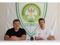 Manisa BBSK İstanbulspor'dan Ersel Çetinkaya'yı transfer etti