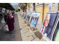 Ulaştırma Operasyonel Programı Fotoğraf sergisi açıldı