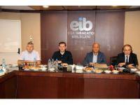 Moskova'da Türk Ticaret Merkezi kurulacak
