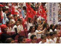 """Bilal Erdoğan: """"Suriyelilerle ilgili bizi yanlış yönlendirmeye çalışanlar oluyor"""""""