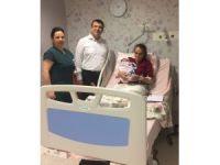 Alaşehir Devlet Hastanesi 'Anne Dostu' seçildi