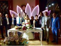 TV sunucusu Ali Karadeniz dünya evine girdi