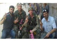 YPG üyesi 3 yabancı, Didim'de tatil yaparken yakalandı