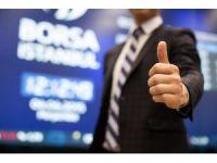 Borsa rekorlu günü yükselişle tamamladı