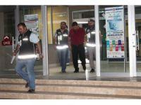 Kaçakları İstanbul diye Sivas'a bırakan şahıslar yakalandı