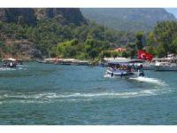 Muğlalı turizmciler Dalyan Kanalı'na toplama merkezi istiyor