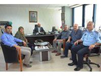 Pazarcılardan İzmit Belediyesi'ne teşekkür