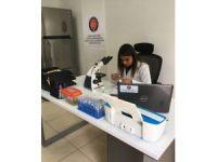 Orta Amerika'da ilk biyolojik mücadele laboratuvarı TİKA tarafından Honduras'ta kuruldu