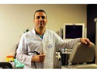 Kulak çubukları enfeksiyon riskini artırıyor