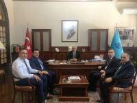 Kültür Bakanlığından Kemeraltı Projesi'ne destek