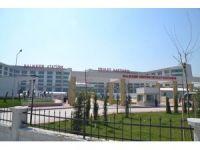 Kardiyoloji, Kalp ve Damar Cerrahi Birimleri Atatürk Şehir Hastanesine Taşınıyor