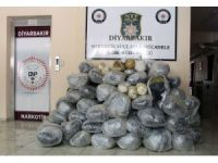 Diyarbakır'da aranan bin 578 kişi yakalandı