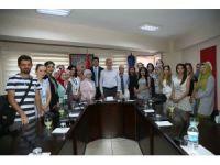 Kamil Saraçoğlu: Kütahya, güvenlik problemi olmayan bir şehrimizdir