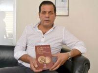 Murat Uçtu'dan ticaret hayatına kılavuz kitap