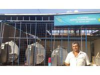 Üreticiler, Bakan Fakıbaba'dan maliyetlerin düşürülmesini istedi