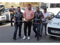 Samsun'da silahlı suç çetesine operasyon: 20 gözaltı
