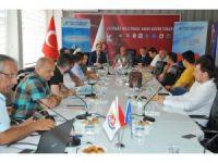 DMO Tedarik Sistemi, Samsun TSO üyelerine tanıtıldı