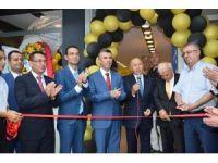 Limak Uludağ Elektrik, Edremit YİM'i hizmete açtı