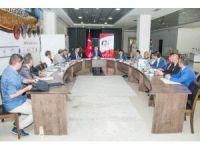 Van'da 'OSB Müteşebbis Heyet Toplantısı' yapıldı