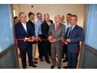 ESOGÜ Sağlık, Uygulama ve Araştırma Hastanesinde Girişimsel Radyoloji Polikliniği açıldı