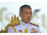 Tayland Kralı Vajiralongkorn'un doğum günü kutlandı