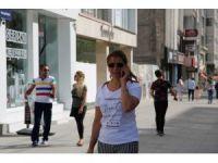 Belediyenin ücretsiz internet hizmetinden 30 bin kişi yararlandı