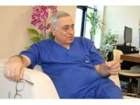 ABD'deki Türk akademisyene Malatya'dan fahri doktora unvanı