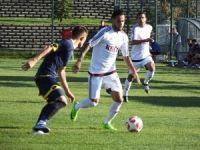 Elazığspor'un son hazırlık maçı Şanlıurfaspor'la
