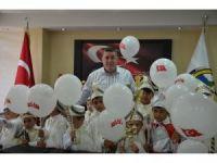 Alaplı Belediyesi Geleneksel Sünnet Şöleni 4 Ağustos'ta