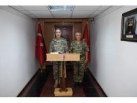 Genelkurmay Başkanı Akar, Şırnak ve Yüksekova'da incelemelerde bulundu