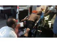 İki aile sokak ortasında çatıştı: 8 yaralı
