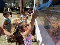 ABD'de Sarımsak Festivali başladı
