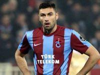 Trabzonspor, Burak Yılmaz'la Anlaşmaya Vardı