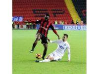Samsunspor, Angan için Çin kulübünden yazı bekliyor
