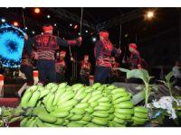 Anamur 11. Uluslararası Kültür ve Turizm Festivali başladı