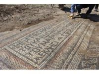 Adıyaman Valiliğinden mozaiklerin taşınmasıyla ilgili açıklama