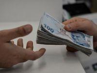 Bankalardan yılın ilk yarısında 25,4 milyar lira net kâr