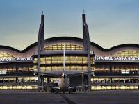 Bursa-Sabiha Gökçen Havalimanı seferleri başladı
