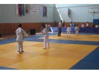 Karadeniz Judo Turnuvasının 15'incisi, Bayburt'ta başladı