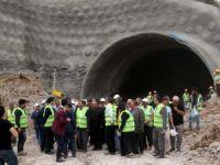 Ilgar Dağı, Ilgar Tüneli ile aşılacak