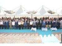 Aksaray'da TOBB Mesleki ve Teknik Anadolu Lisesi açıldı