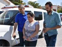 Tartıştığı kocasını tabancayla 7 el ateş ederek öldürdü
