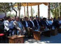 Bayburt Valisi Pehlivan, Oruçbeyli Kur'an Kursu Hafızlık İcazet Törenine katıldı
