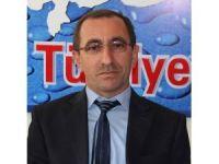 AK Parti Osmancık İlçe Başkanı Cafer Karlı;