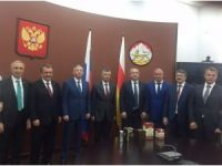 ÇAYKUR Kuzey Osetya'ya Çay Paketleme Fabrikası kuruyor