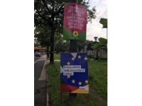 Almanya'daki seçimlerde dört parti üçüncülük için yarışacak