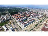 Osmangazi'de deprem odaklı kentsel dönüşüm