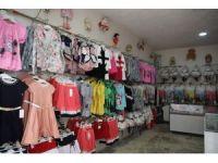 'Hayır mağazaları' Suriye'de hizmete devam ediyor