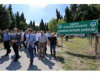 18. yılında şehitler Serdivan'da anılacak