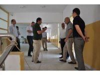 Bayat MYO eğitime hazır